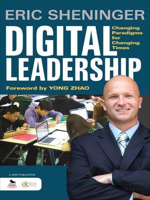 cover image of Digital Leadership