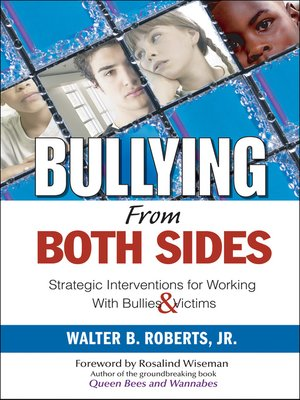 cover image of Bullying From Both Sides