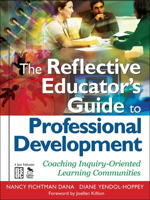 cover image of The Reflective Educator's Guide to Professional Development