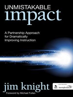cover image of Unmistakable Impact