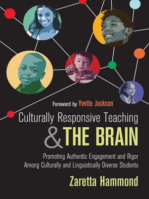 cover image of Culturally Responsive Teaching and the Brain
