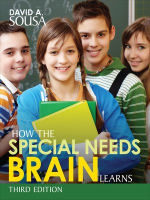 cover image of How the Special Needs Brain Learns