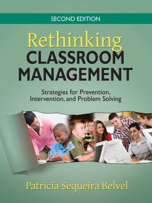 solving discipline and classroom management problems