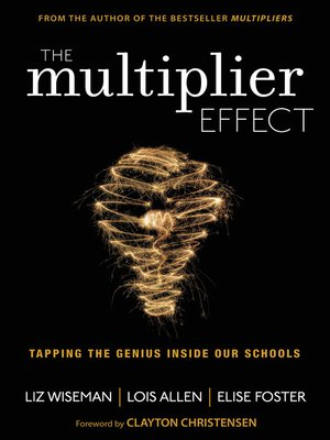 cover image of The Multiplier Effect