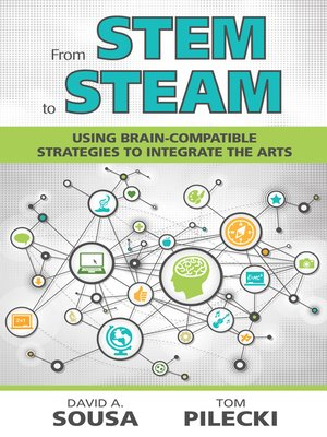 cover image of From STEM to STEAM