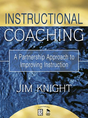 cover image of Instructional Coaching