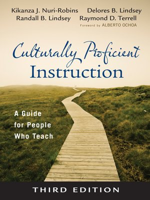 cover image of Culturally Proficient Instruction