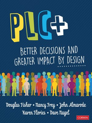 cover image of PLC+