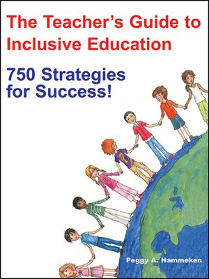 cover image of The Teacher's Guide to Inclusive Education