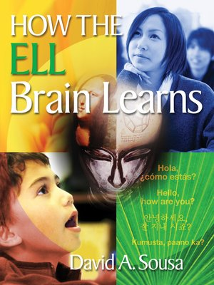 cover image of How the ELL Brain Learns