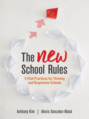 cover image of The NEW School Rules