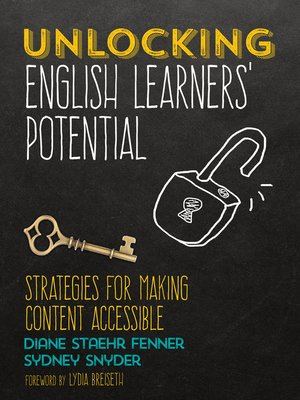 cover image of Unlocking English Learners' Potential