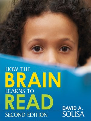 cover image of How the Brain Learns to Read