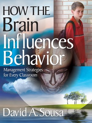 cover image of How the Brain Influences Behavior