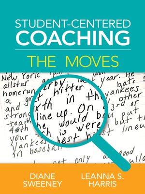 cover image of Student-Centered Coaching