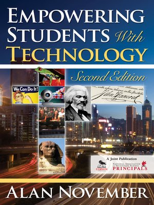cover image of Empowering Students With Technology