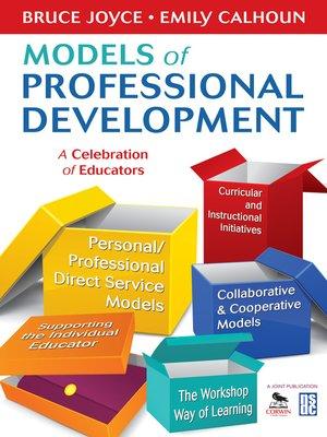 Models of teaching joyce pdf