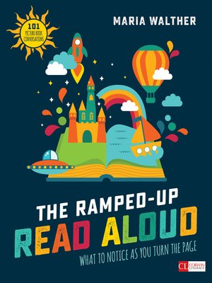 cover image of The Ramped-Up Read Aloud