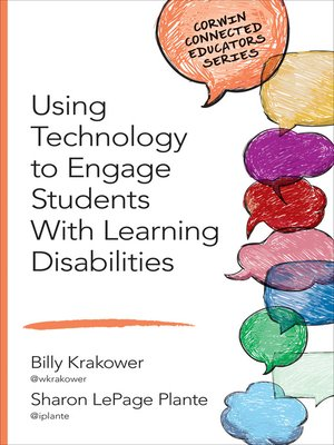 cover image of Using Technology to Engage Students With Learning Disabilities