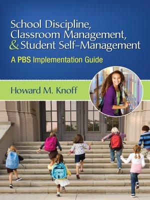 goodreads an interpersonal approach to classroom management ebook
