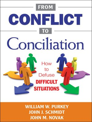 cover image of From Conflict to Conciliation