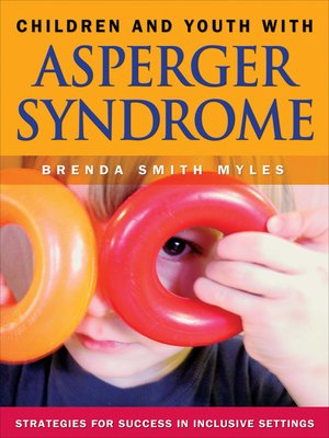 cover image of Children and Youth With Asperger Syndrome
