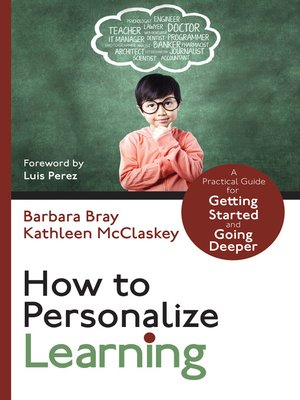 cover image of How to Personalize Learning