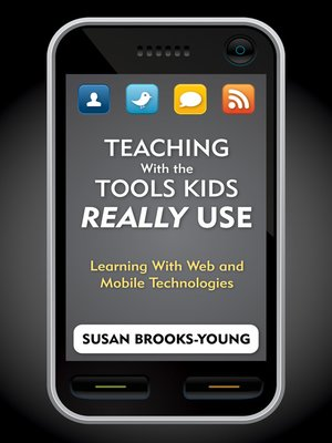 cover image of Teaching With the Tools Kids Really Use