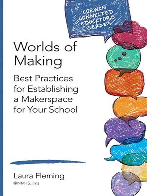cover image of Worlds of Making