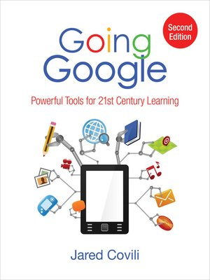 cover image of Going Google