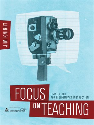 cover image of Focus on Teaching