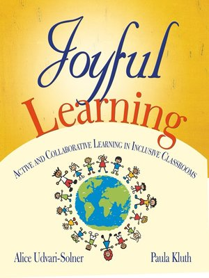 cover image of Joyful Learning