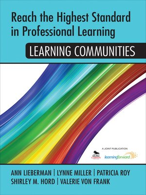 cover image of Reach the Highest Standard in Professional Learning
