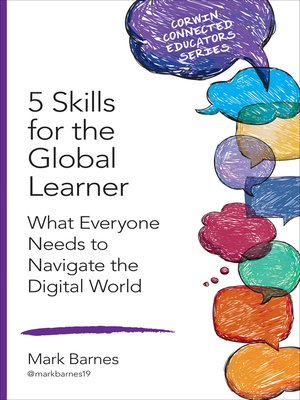 cover image of 5 Skills for the Global Learner
