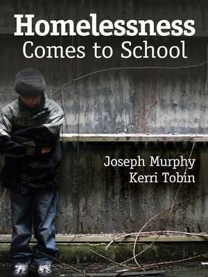 cover image of Homelessness Comes to School