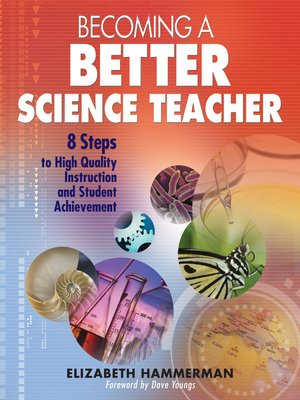 cover image of Becoming a Better Science Teacher
