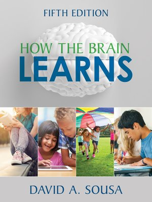 cover image of How the Brain Learns