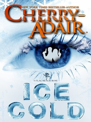 cover image of Ice Cold