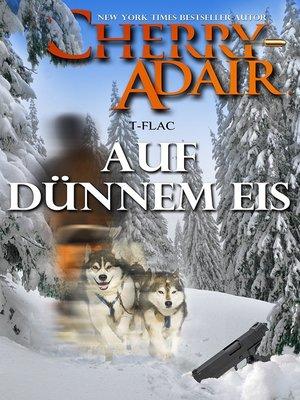cover image of Auf Dünnem Eis