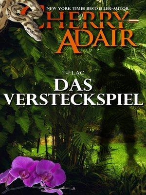 cover image of Das Versteckspiel