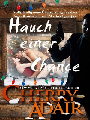 cover image of Hauch einer Chance