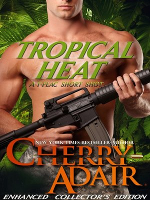 cover image of Tropical Heat