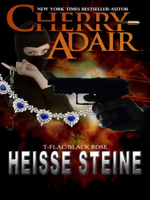 cover image of Heisse Steine