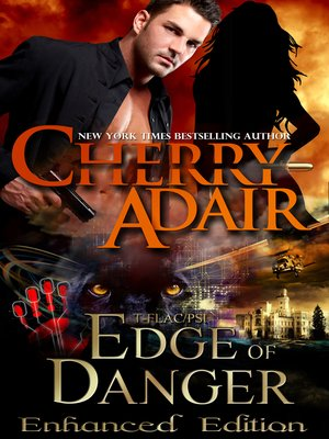 cover image of Edge of Danger