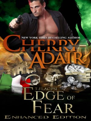 cover image of Edge of Fear