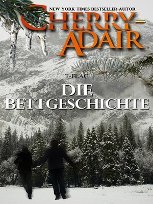 cover image of Die Bettgeschichte
