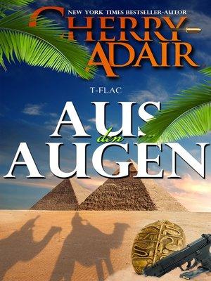 cover image of Aus den Augen