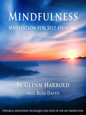 cover image of Mindfulness Meditation for Self-Healing