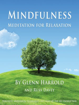 cover image of Mindfulness Meditation for Relaxation