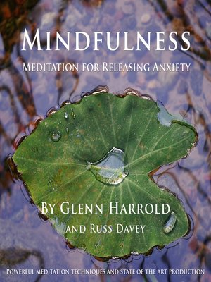 cover image of Mindfulness Meditation for Releasing Anxiety